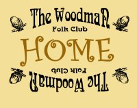 Woodman Home Logo